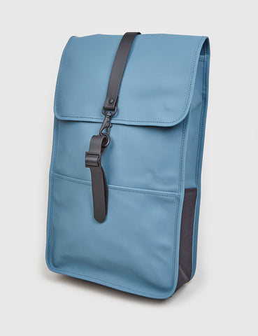 Rains Backpack - Pacific Blue