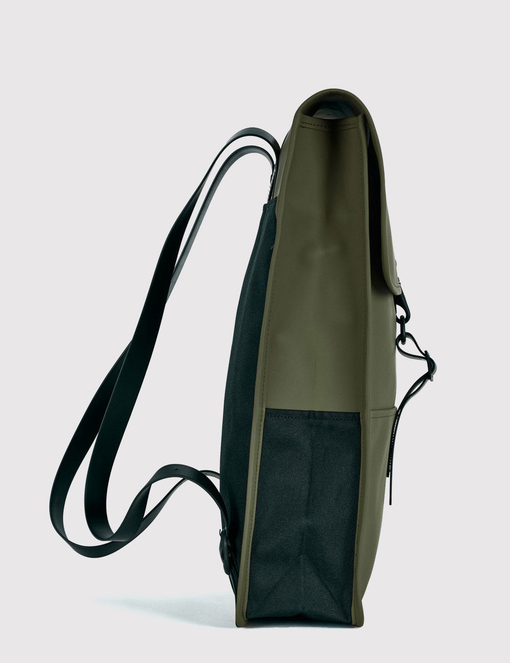 Rains Backpack - Olive Green