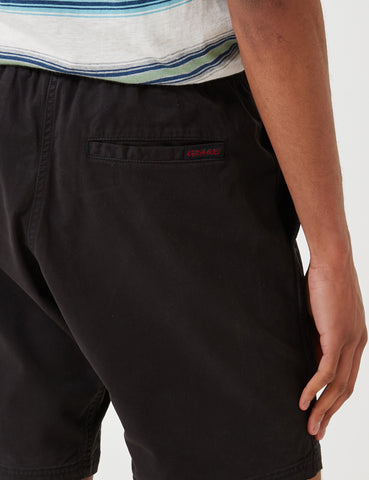 Gramicci NN-Shorts (Relaxed) - Black