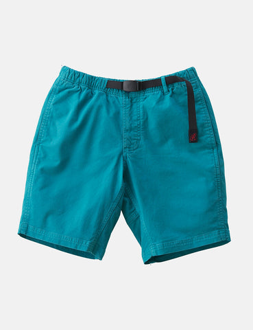Gramicci NN-Shorts (Relaxed) - Teal Green