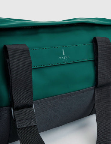 Rains Duffel Bag - Dark Teal