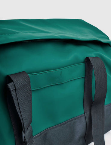 Rains Travel Duffel Bag - Dark Teal