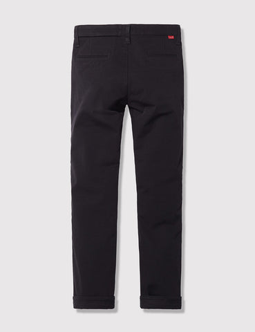 Levis Commuter 511 Chino (Slim) - Black