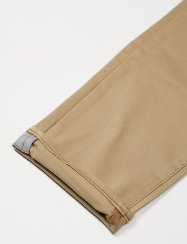 Levis Commuter 511 Chino (Slim) - Harverst Gold