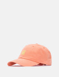 Stussy Institute Low Pro Cap - Orange