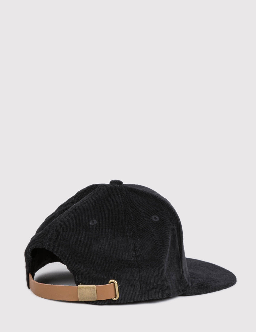 Dickies Grafton 6-Panel Cap - Black