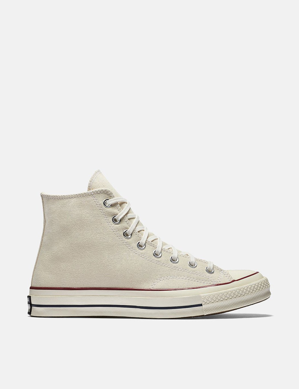73008df3aecd67 Converse 70 s Chuck Taylor Hi 144755C (Canvas) in Parchment