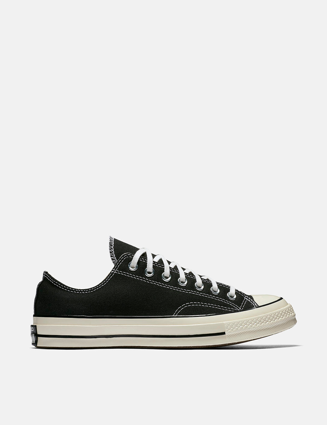 Converse 70 s Chuck Taylor Low 162058C (Canvas) in Black 566aa47cd