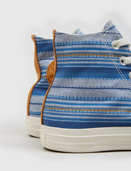 Converse Chuck Taylor Hi Crafted Textile - Midnight