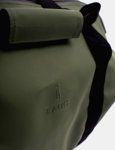 Rains Holdall Bag - Olive Green