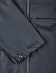 Rains Mile Jacket - Blue