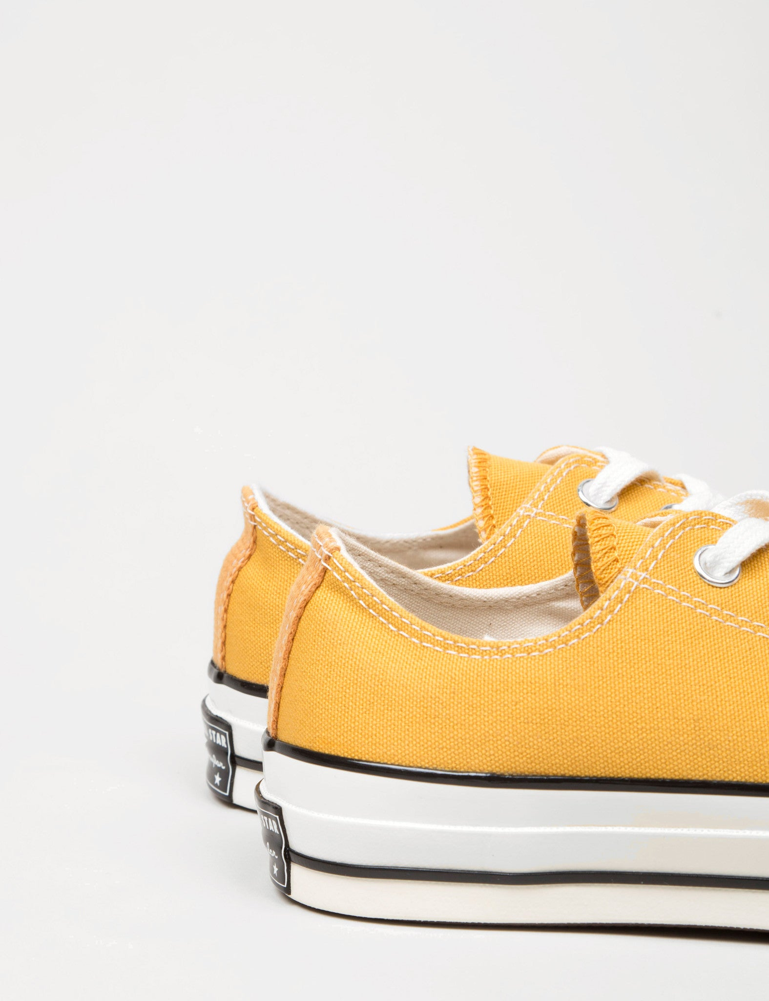 Converse 70's Chuck Taylor Low - Sunflower