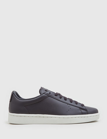 Converse Pro Low Trainers (Leather) - Almost Black