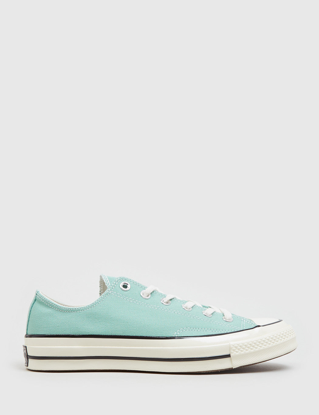 b79f3c4faaaf83 Converse 70 s Chuck Taylor Low (Canvas) - Jaded Green