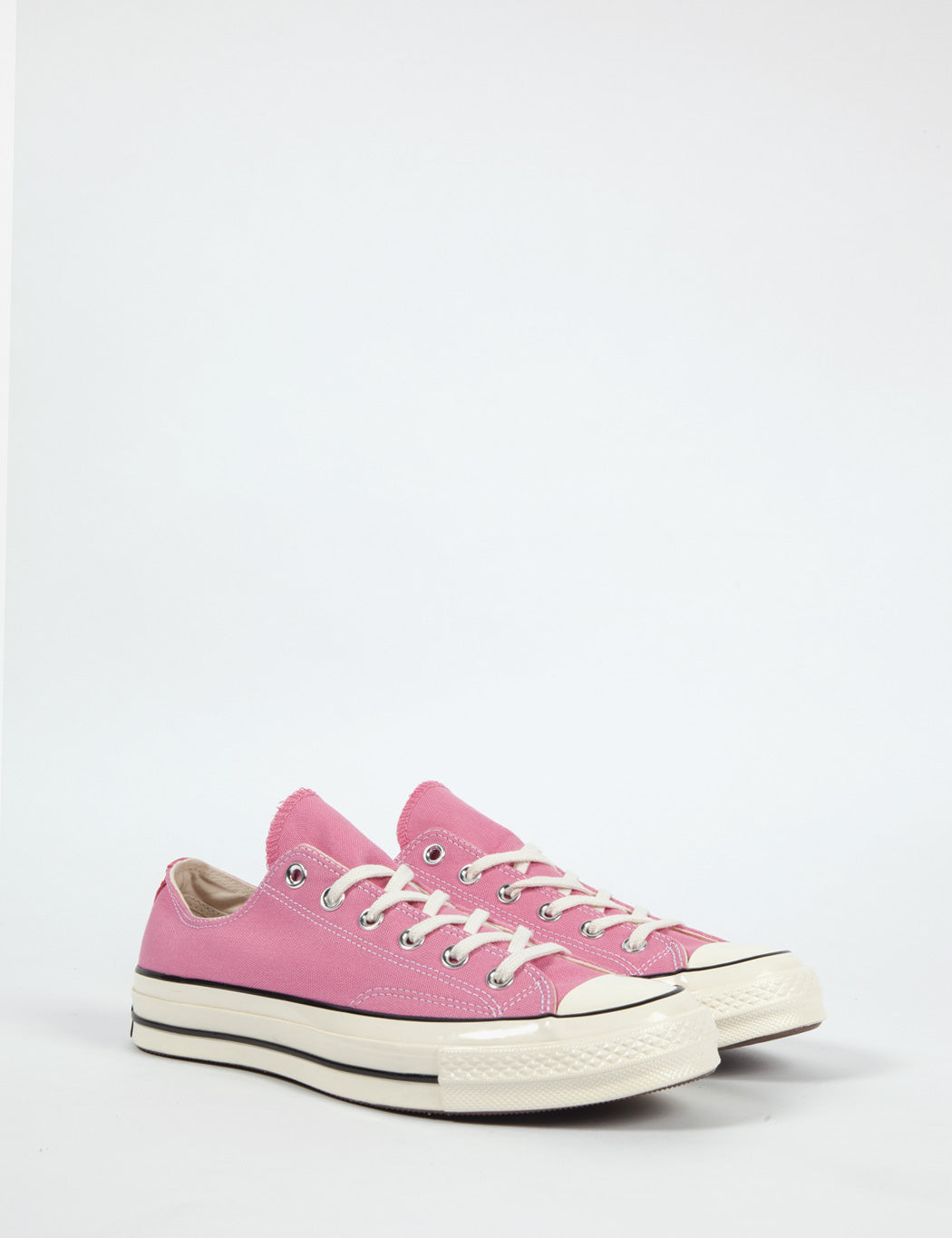 Converse 70's Chuck Taylor Low (Canvas) - Chateau Rose