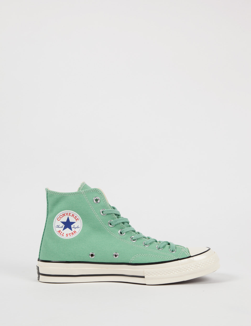 Converse 70's Chuck Taylor Hi (Canvas) - Jaded Green