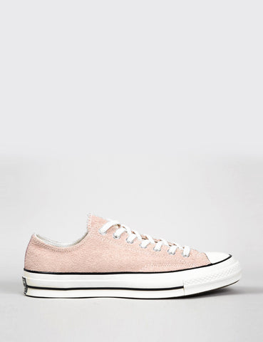 Converse 70's Chuck Taylor Low (Canvas) - Dust Pink