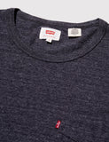 Levis Sunset Pocket T-Shirt (Melange) - Charcoal Grey
