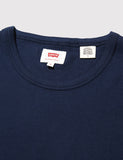 Levis Sunset Pocket T-Shirt - Dress Blues