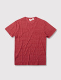 Levis Sunset Pocket T-Shirt - Sundried Tomato