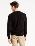 Levis Original Crew Sweatshirt - Black