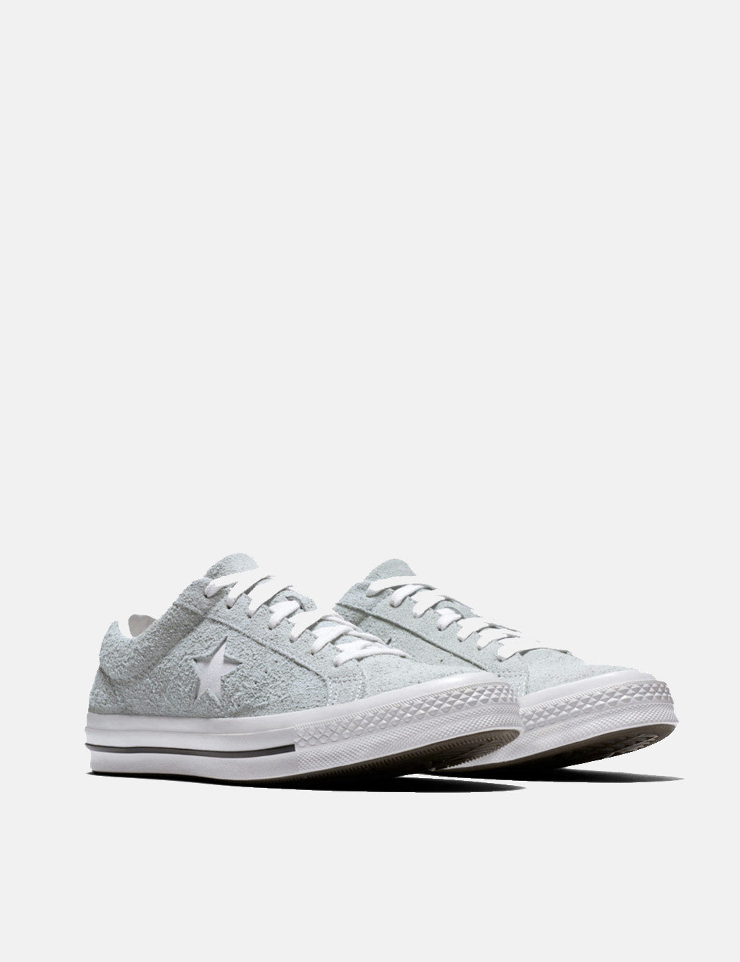 3311c017d46915 ... Converse One Star Ox Low Suede (159493C) - Dried Bamboo White Black ...