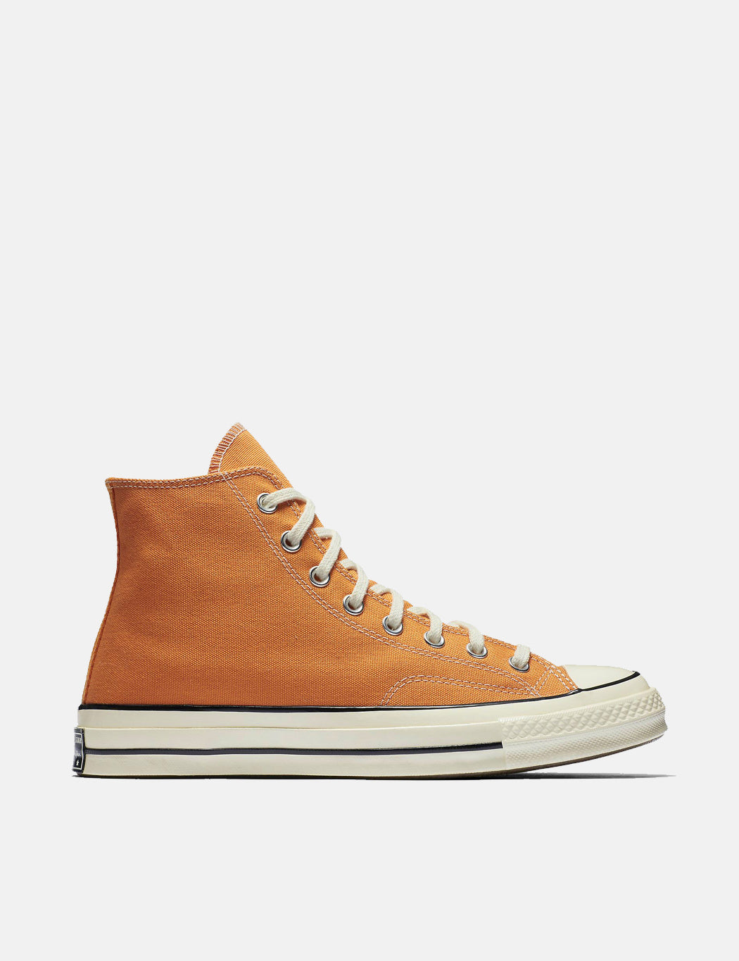 ebdcbf89a915 ... low price converse 70s chuck hi 159622c canvas tangelo orange black  egret 1aea4 b398b