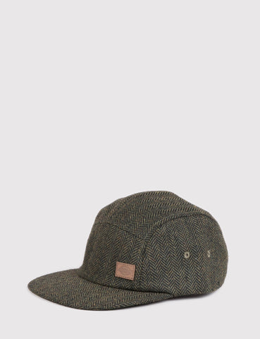 Dickies Hingham 5-Panel Cap - Green