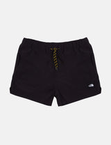 North Face Climb Shorts - Black