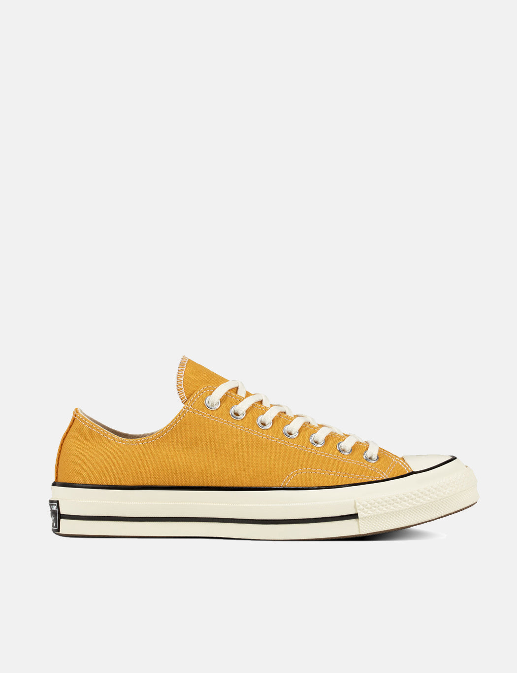 Converse 70's Chuck Taylor Low - Sunflower Yellow   URBAN EXCESS.