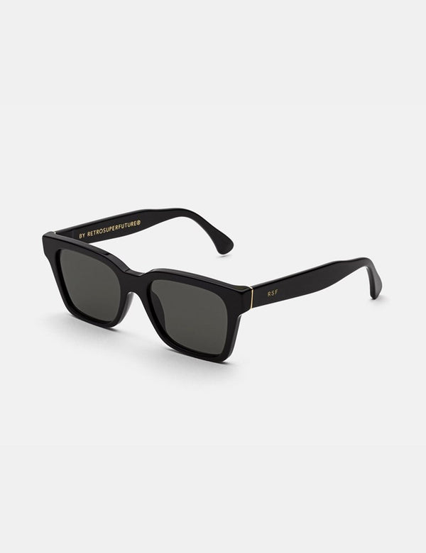 RetroSuperFuture America Sunglasses - Black