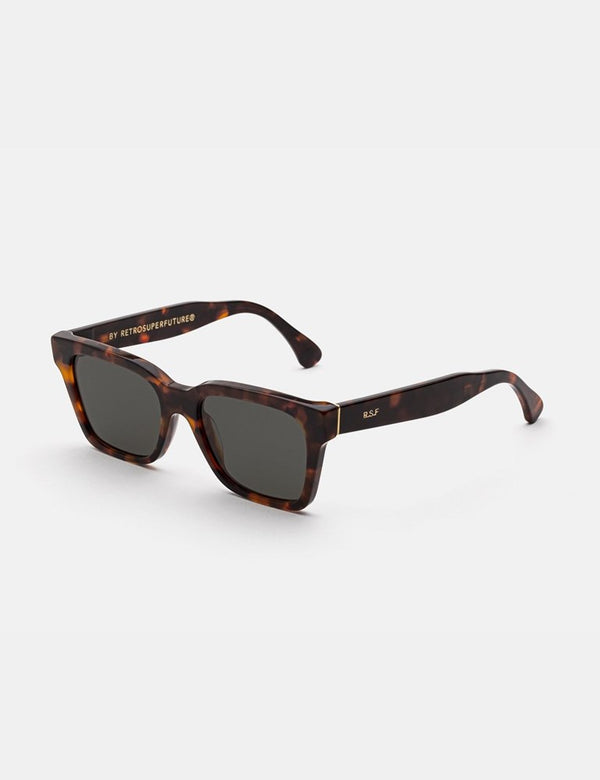 RetroSuperFuture America Sunglasses - Classic Havana