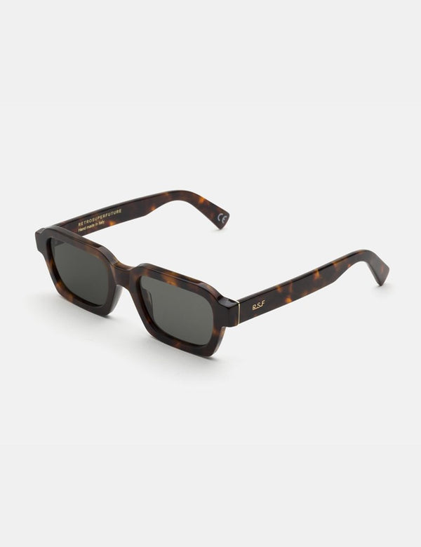 RetroSuperFuture Caro Sunglasses - Classic Havana