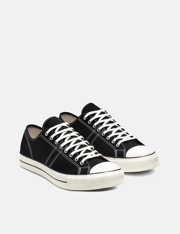 Converse Lucky Star Low 163159C - Black/Egret/Egret