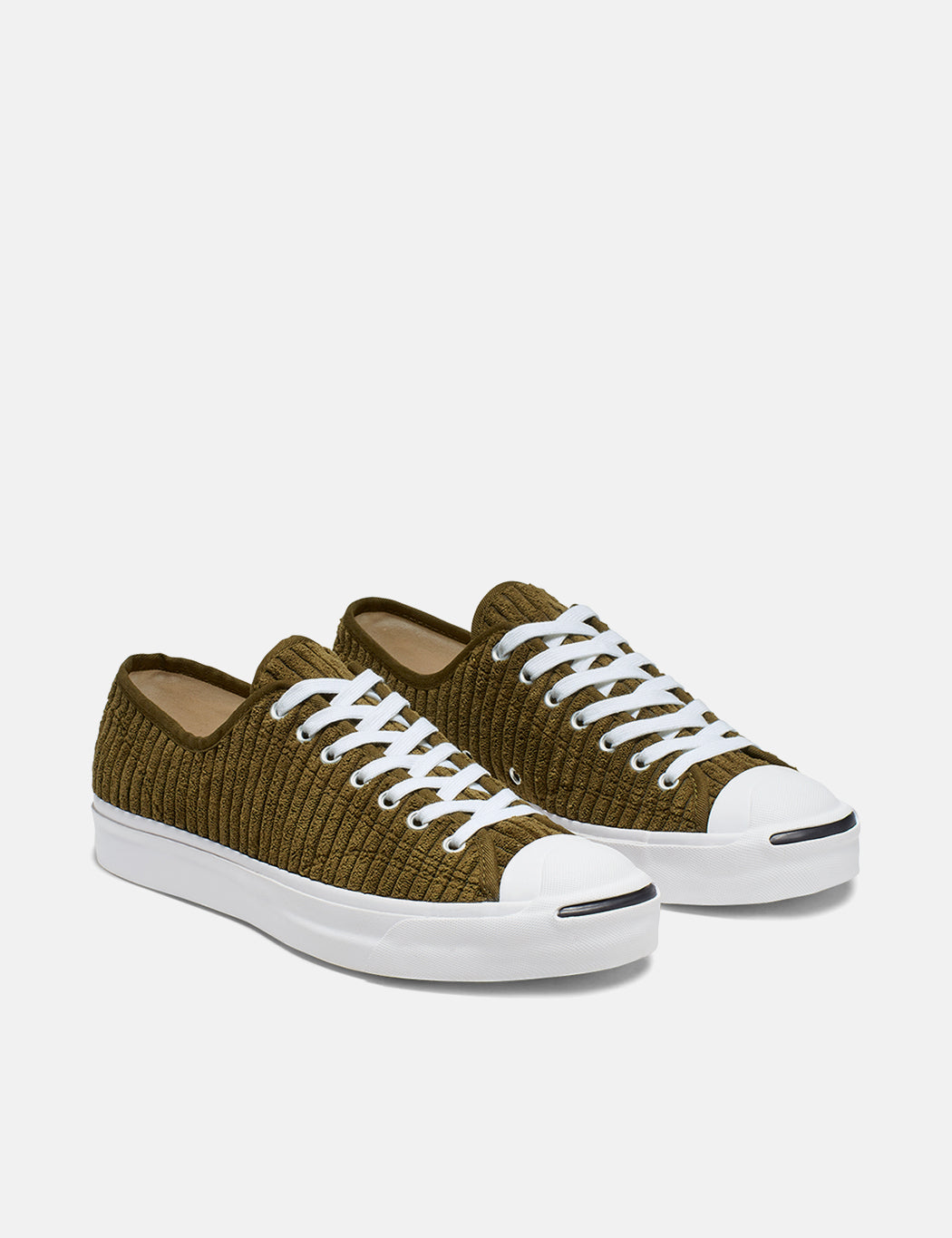 Converse Jack Purcell 165139C (Cord) - Surplus Green | URBAN EXCESS.