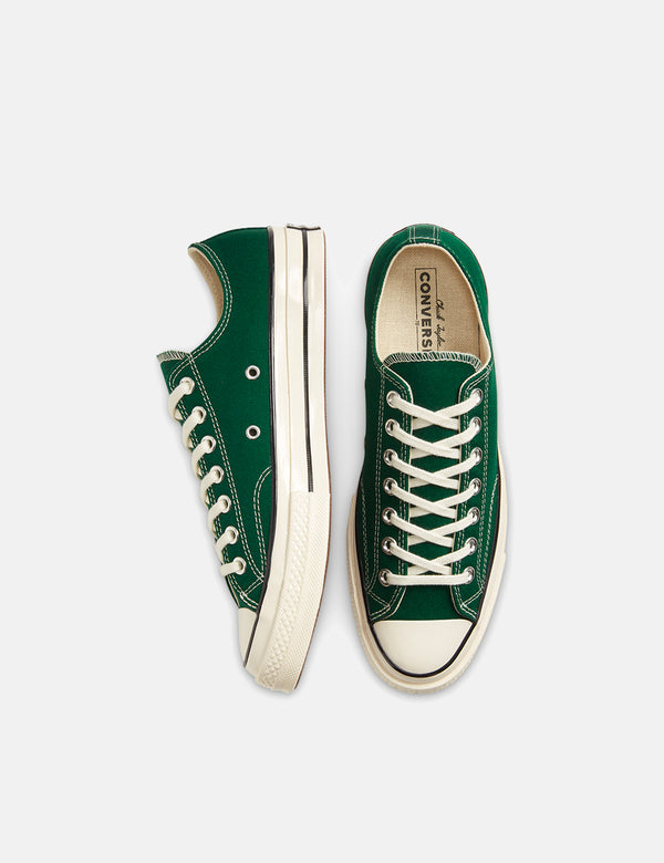 Converse 70's Chuck Taylor Ox Canvas (168513C) - Midnight Clover/Egret
