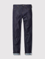 Levis Commuter 511 Pocket Jeans (Slim) - Indigo