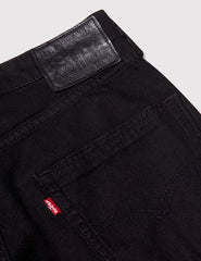 Levis Commuter 511 Jeans (Slim) - Black