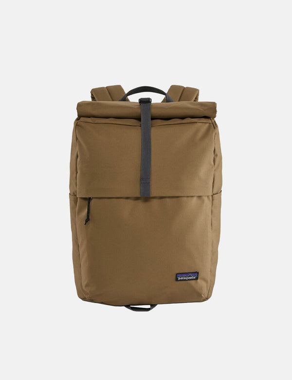 Sac à Dos Patagonia Arbor Roll Top - Coriander Brown