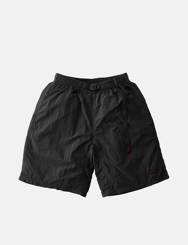 Gramicci Packable G-Shorts (Twill) - Black