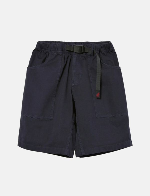 Gramicci Mountain Shorts - Double Navy Blue