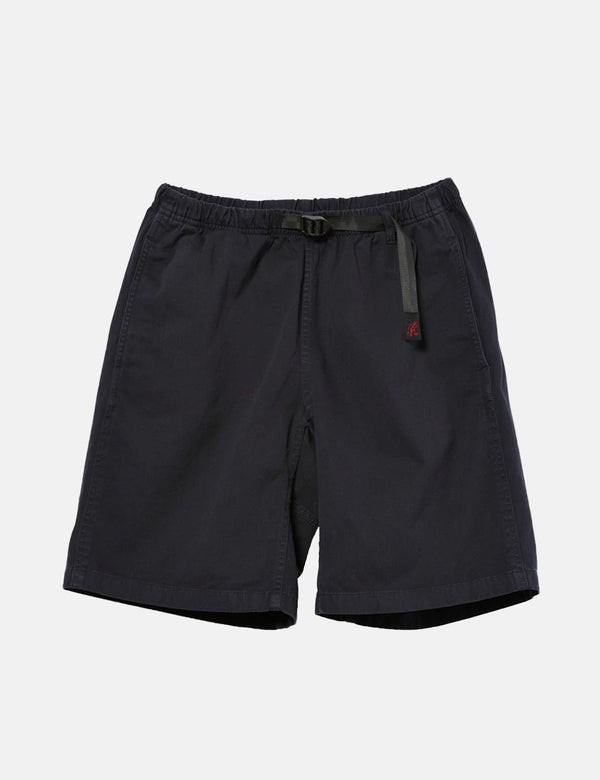 Gramicci G-Shorts (Twill) - Double Navy Blue