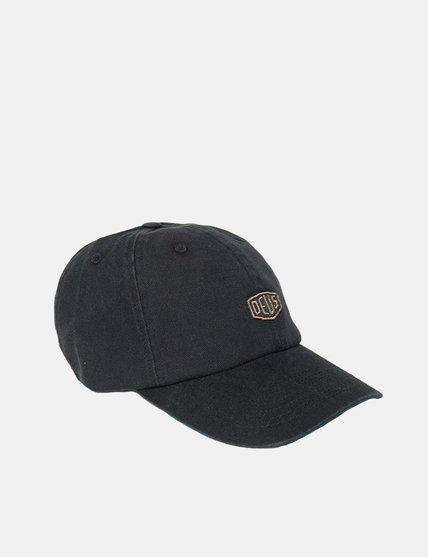Casquette Deus Ex Machina Shield Standard Dad - Noir