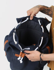 Sandqvist Vidar Backpack - Blue