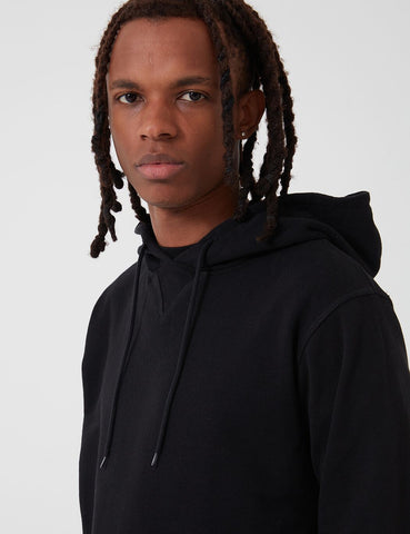 Dickies Philadelphia Hooded Sweatshirt - Black