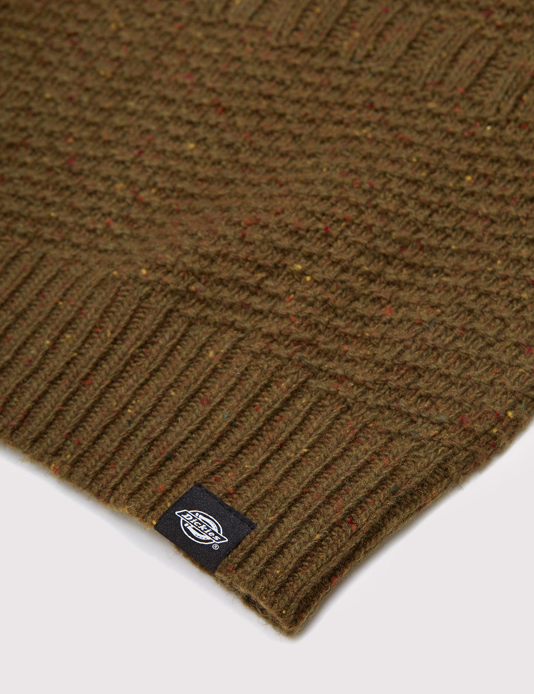 Dickies Goodland Knitted Jumper - Green