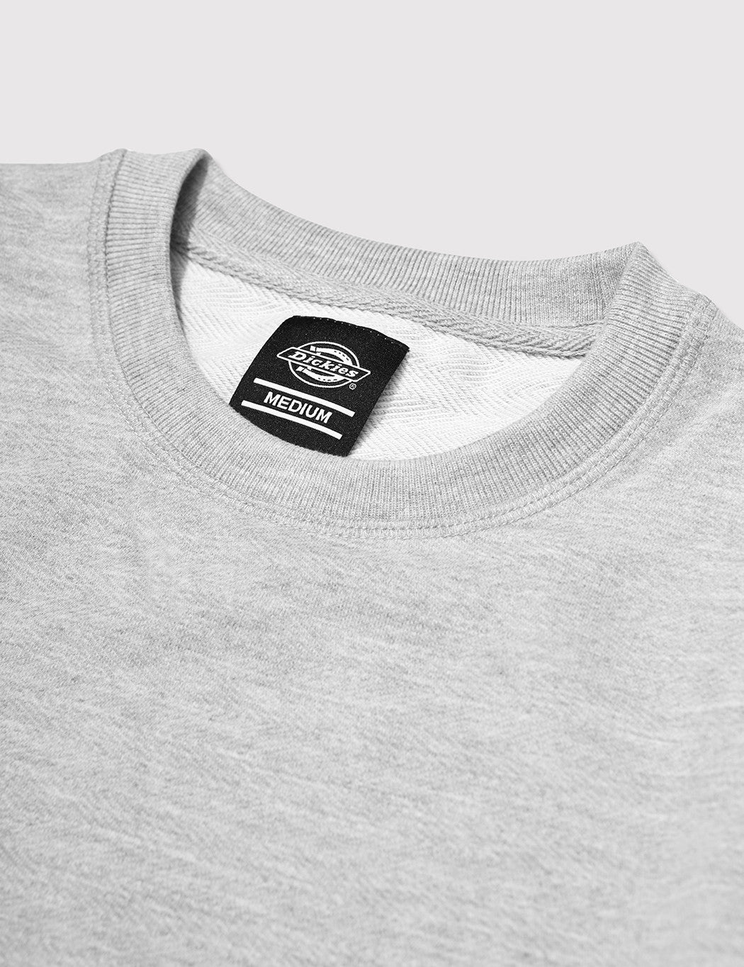 Dickies Manilla Sweat - Grey Melange