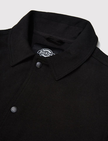 Dickies Templeton Coach Jacket - Black