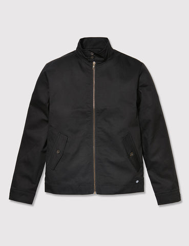 Dickies Petterson Jacket - Black
