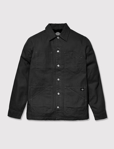 Dickies Garland City Jacket - Black